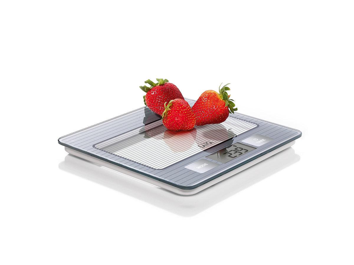 Bilancia cucina digitale