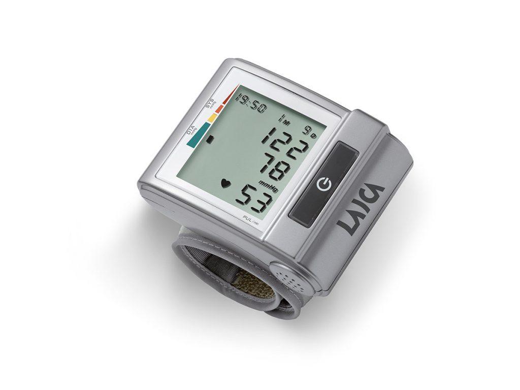 Misuratore di pressione automatico da polso BM1001
