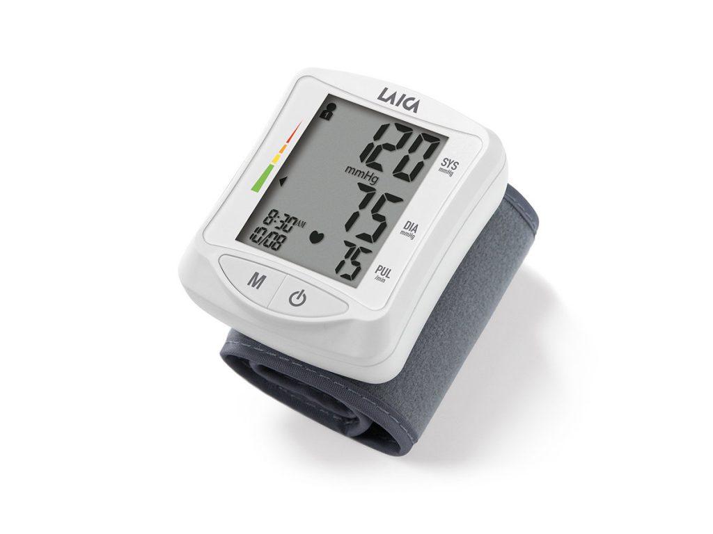 Misuratore di pressione automatico da polso BM1006