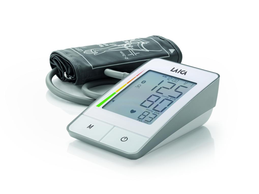 Misuratore di pressione da braccio Smart BM7002