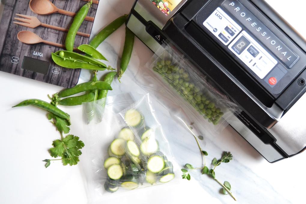 Crema zucchine ricetta