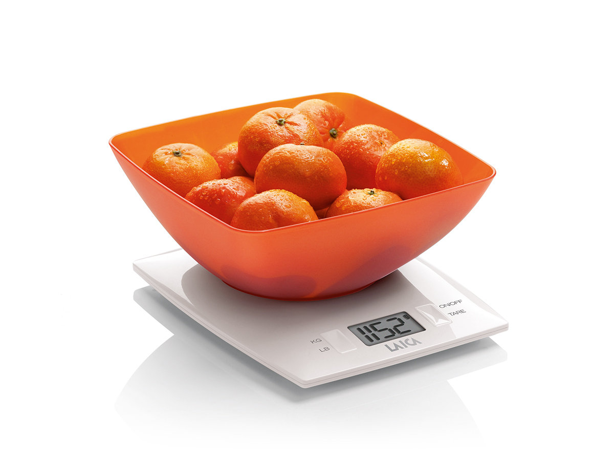 Bilancia Elettronica Da Cucina Ks1012