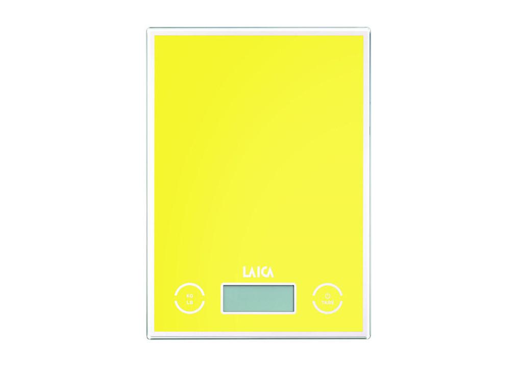 Bilancia elettronica da cucina