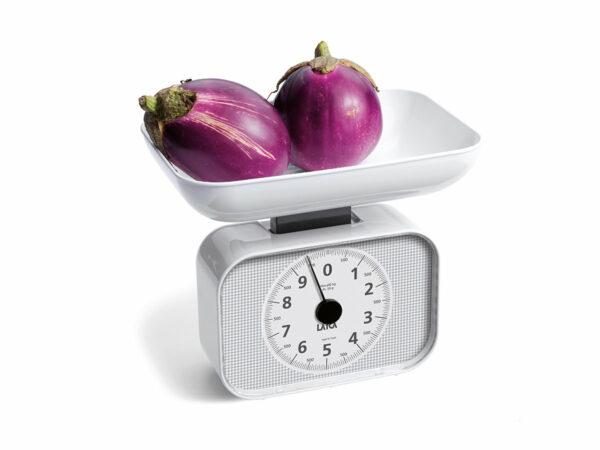 Bilancia meccanica da cucina KS2001