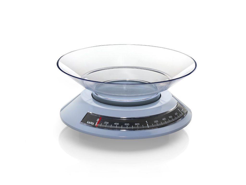 Bilancia meccanica da cucina KS2002