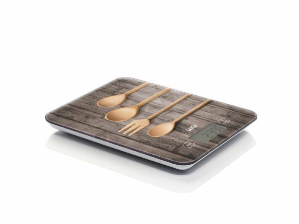 Bilancia elettronica da cucina ks1033 - Bilancia elettronica da cucina ...