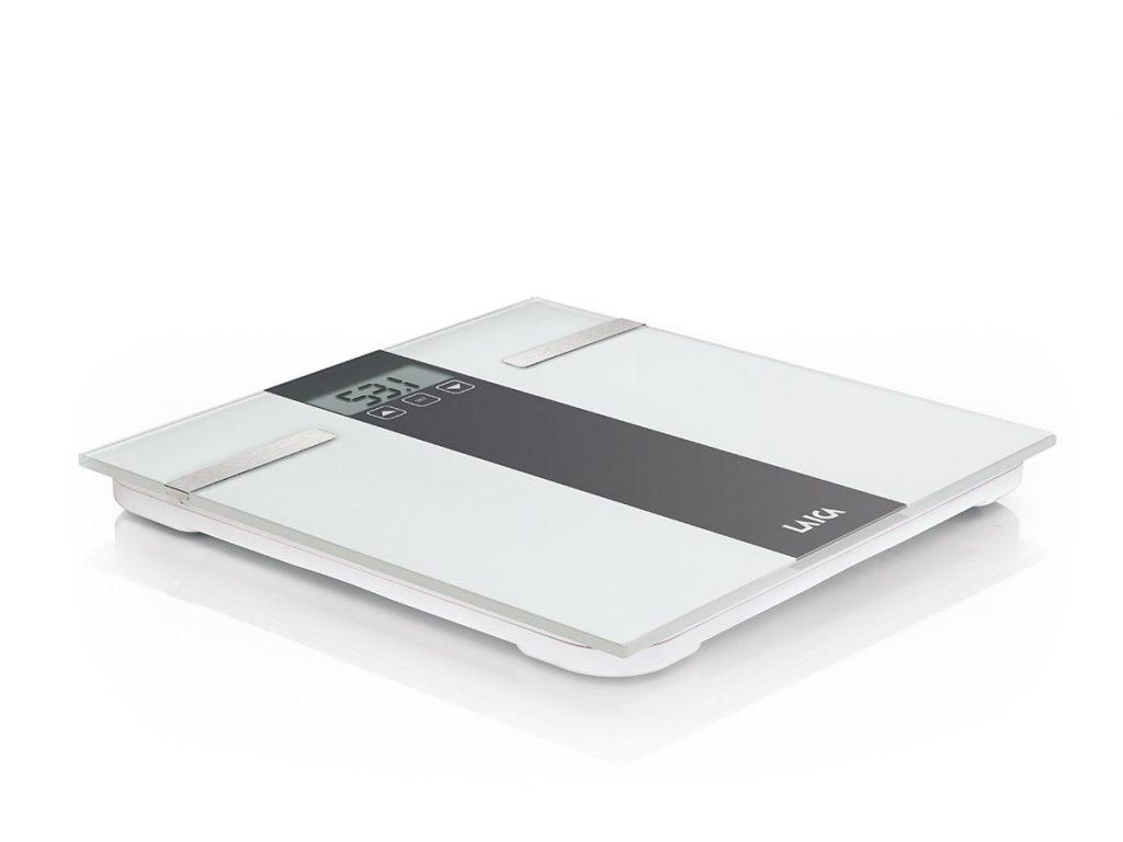 Pesapersone elettronica con calcolo composizione corporea PS5000