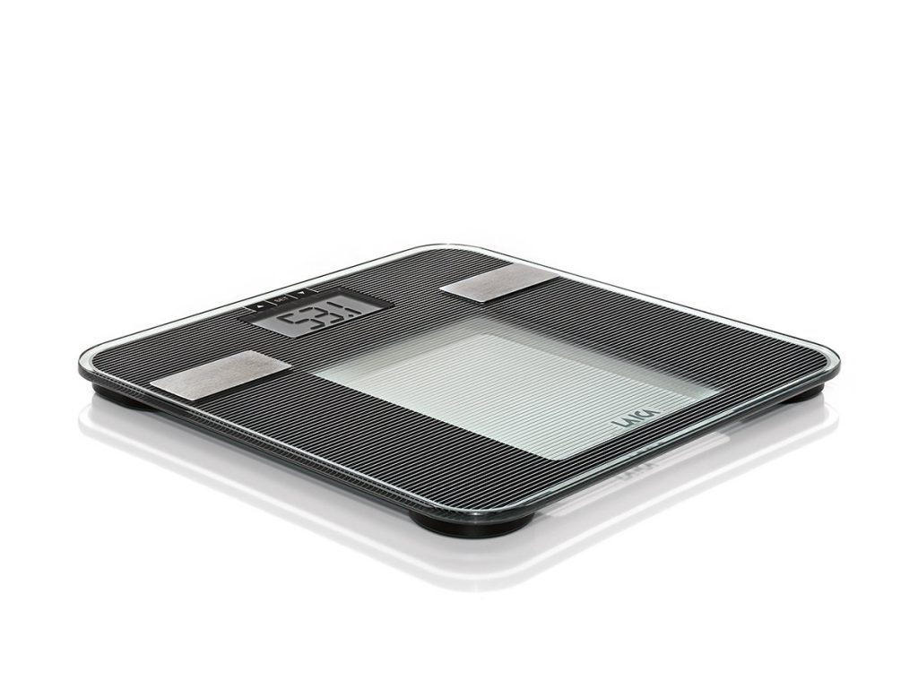 Pesapersone elettronica con calcolo composizione corporea PS5008