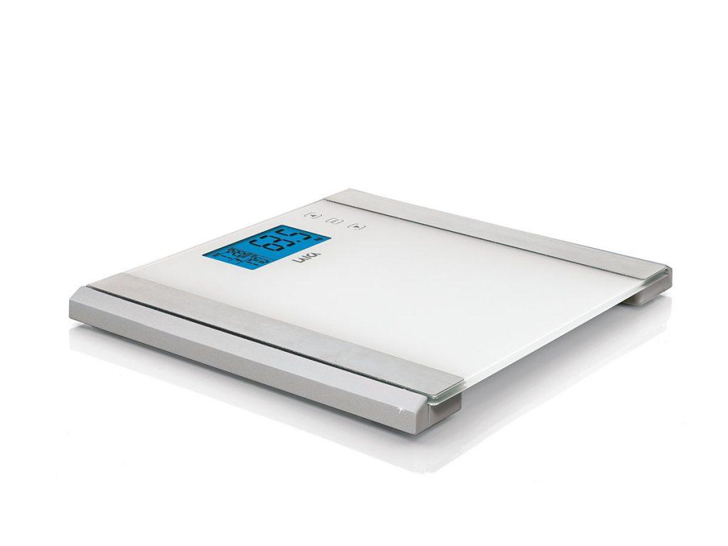 Pesapersone elettronica con calcolo composizione corporea PS5011