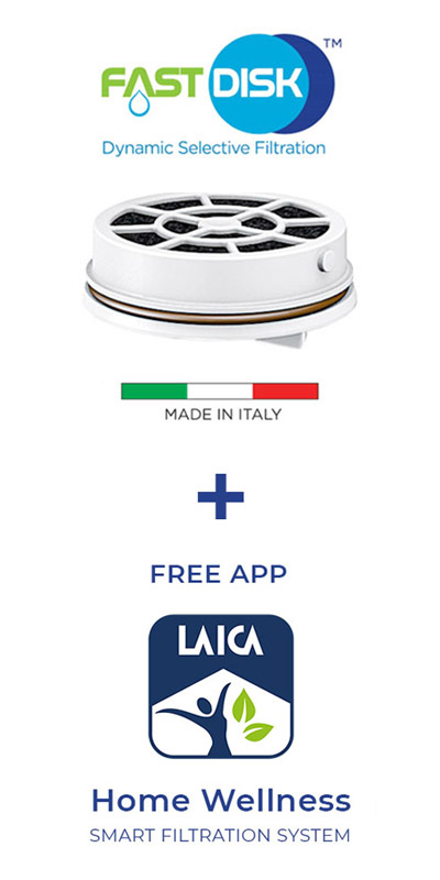 fast disk più free app laica