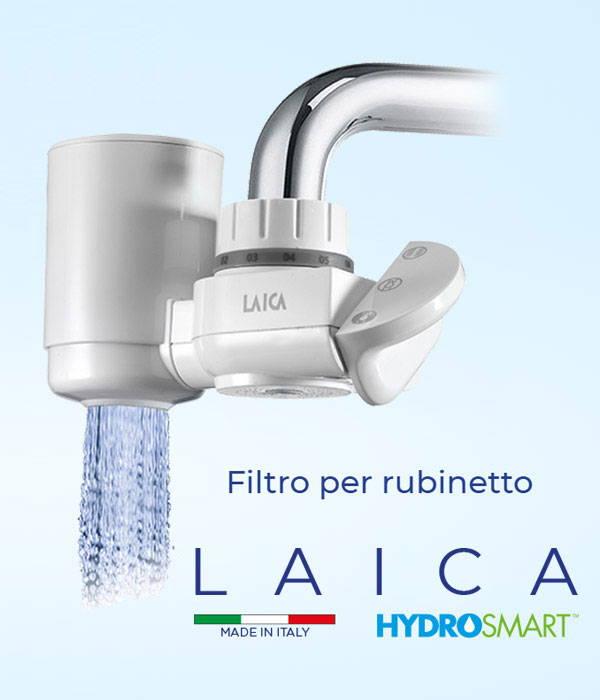 Filtro LAICA