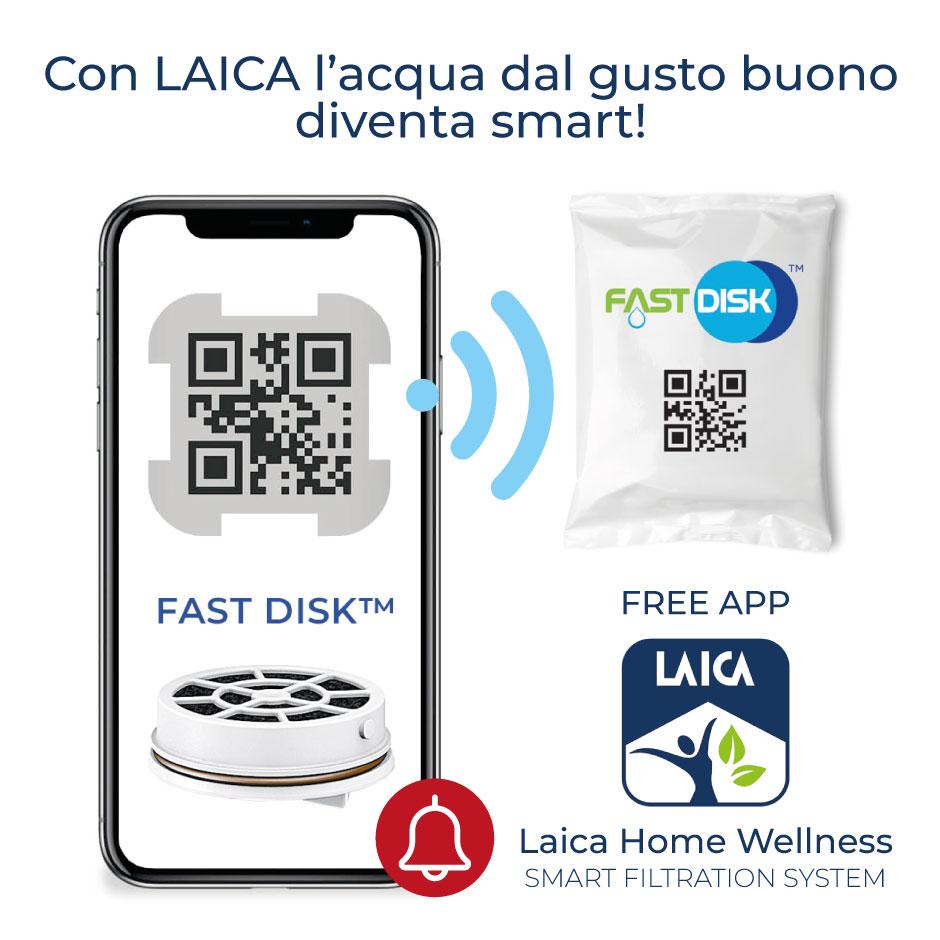 laica home wellness