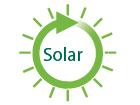 Icona solar