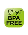 Icona BPA free