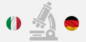 Microscopio icon