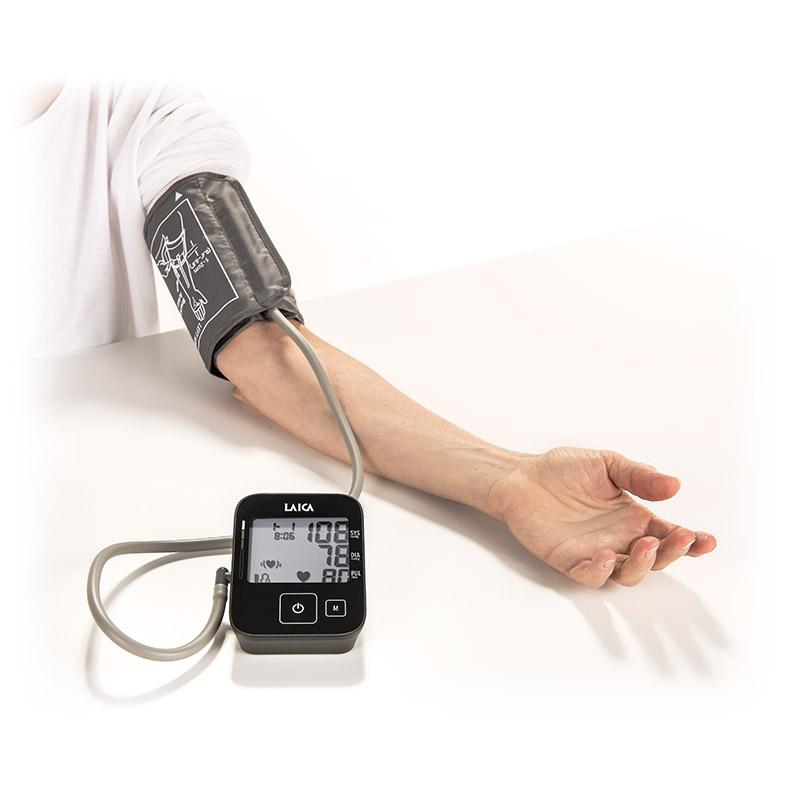 Effettuare misurazione della pressione arteriosa