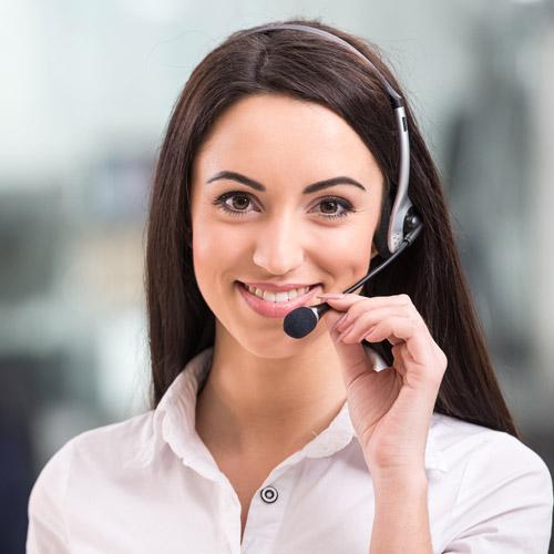Call center Laica