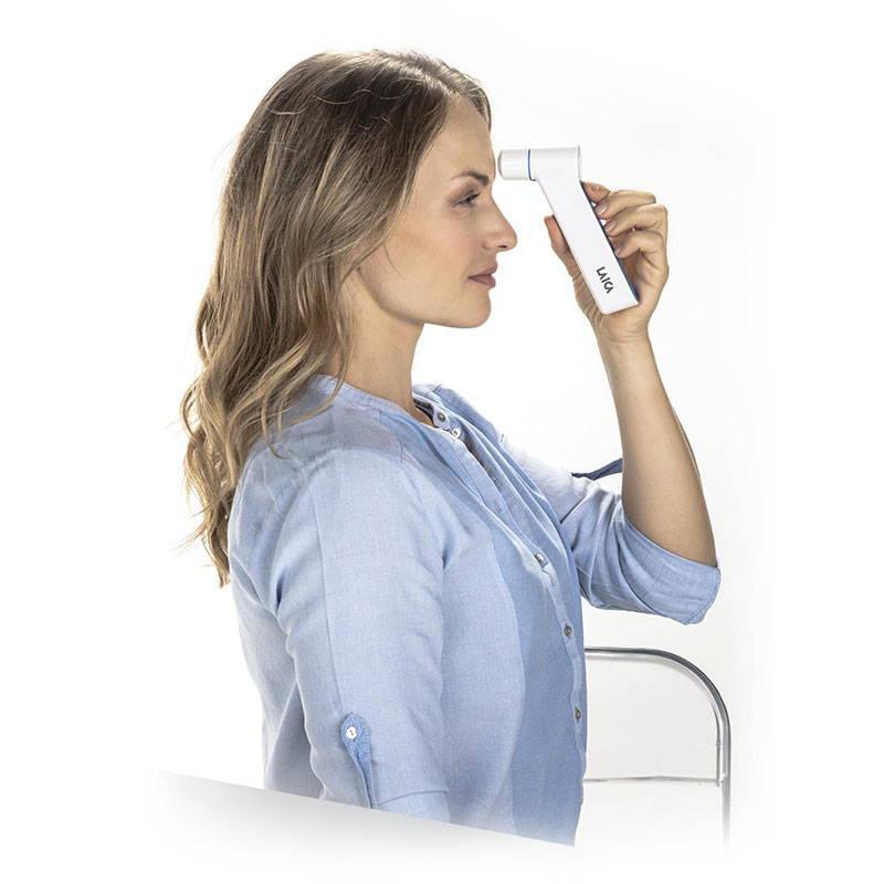 medicali termometri LAICA