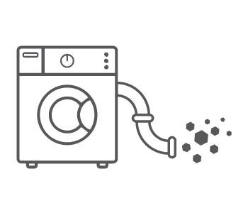 Lavatrice icona