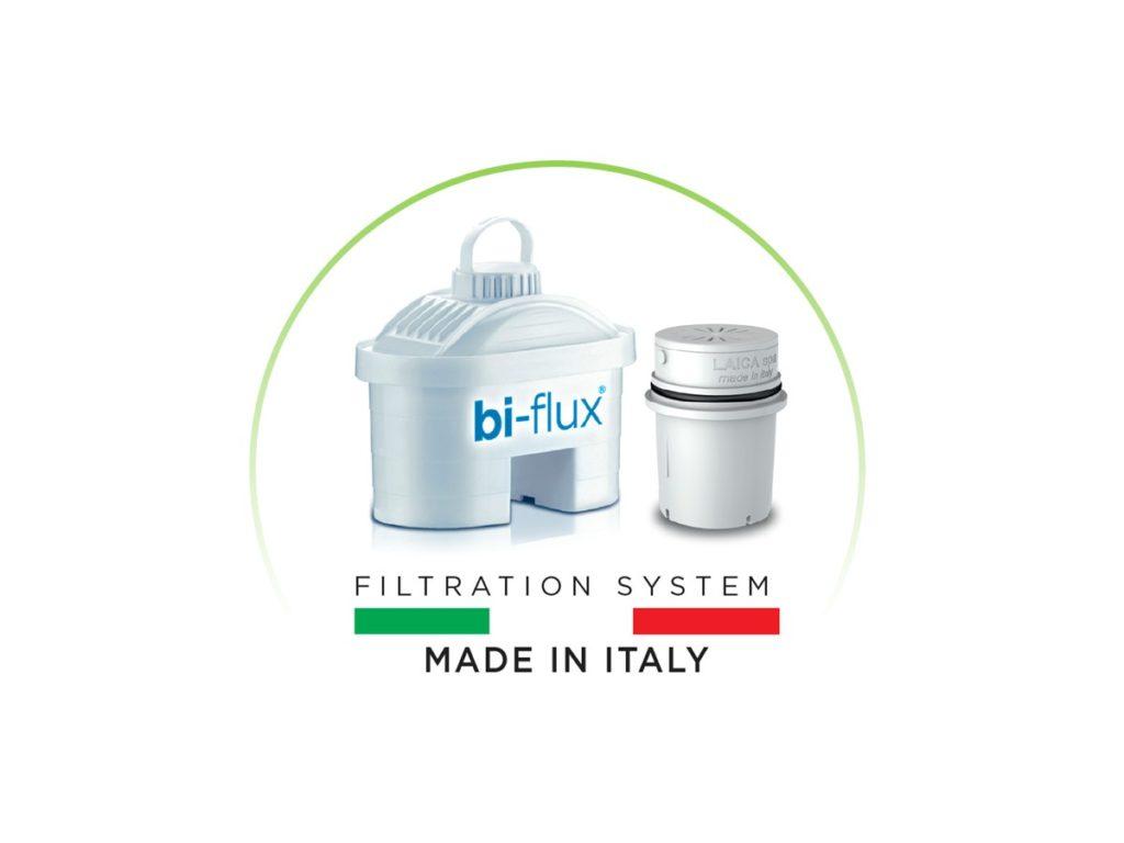 Filtro Microplastiche