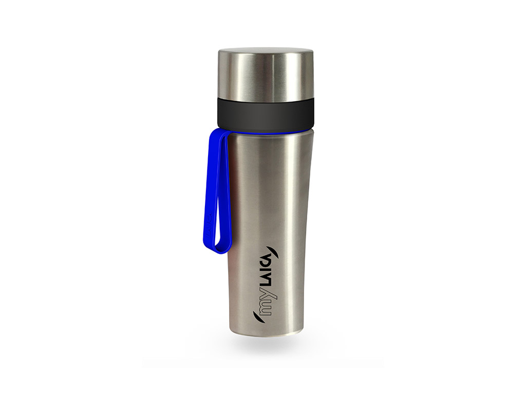 myLAICA-borraccia-filtrante-prodotto-acciaio-nero-blu
