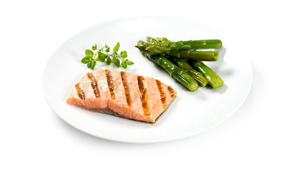 Ricette Sous Vide pesce