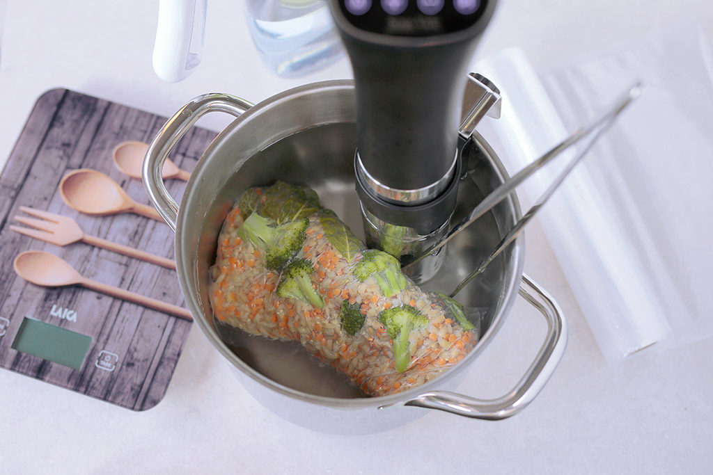 Ricetta zuppa